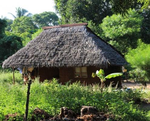 Ausflug-Kenia