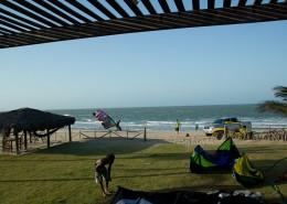 Brasilien-Kitespot