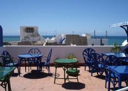 Essaouira-Terrasse