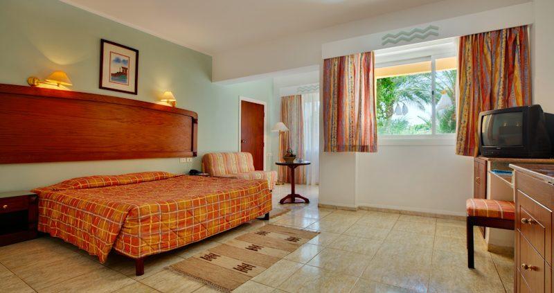 Hotel Zimmer in Hurghada
