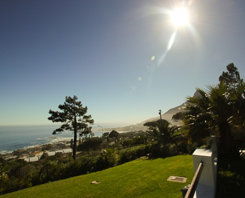 Kapstadt-Kite Reisen