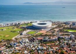 Kapstadt-Reisen