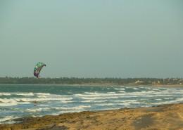 Kite-Brasilien