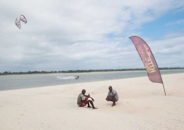 Kite Ferien Kenia