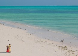Kite Reisen-Sansibar
