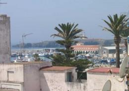 Kite Spots-Hafen