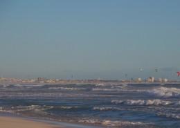 Kitespot-Kapstadt