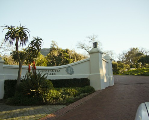 Kitesurf Camp-Kapstadt