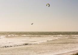 Kitesurf Camps-Kurse