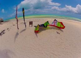 Kitesurf Kurs-Sansibar