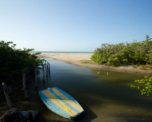Kitesurf Reisen-Brasilien