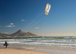 Kitesurfen-Kurse