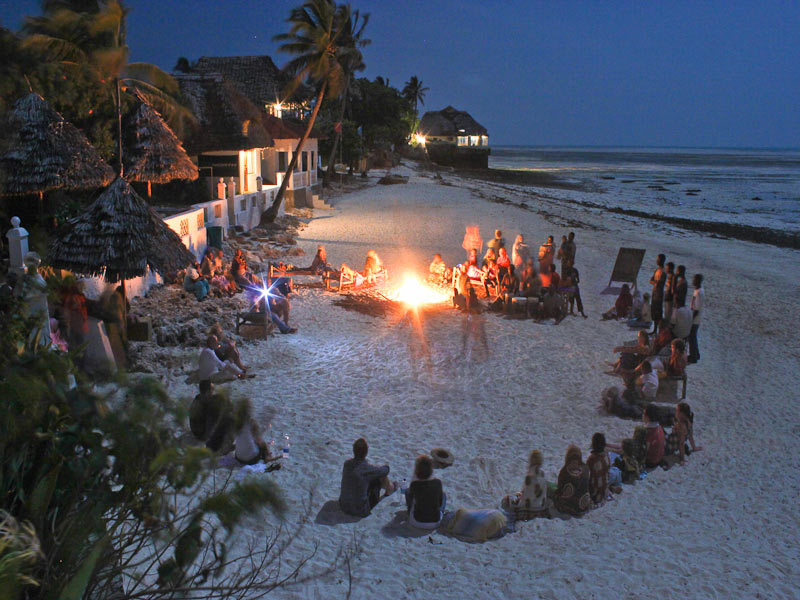 Kiteworldwide Kiteholidays Zanzibar Jambiani Paje