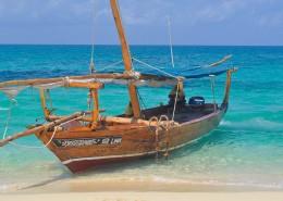 Kitesurfing Spots-Sansibar