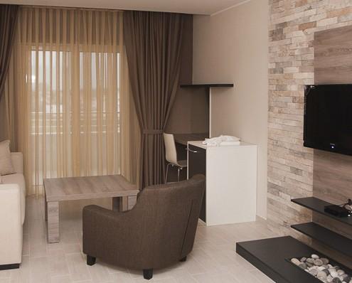 Kiteurlaub-Apartment