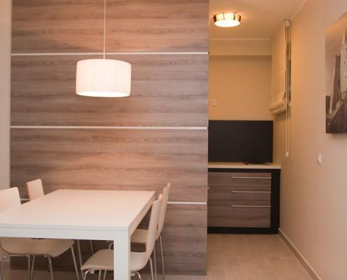 Kiteurlaub-Apartments