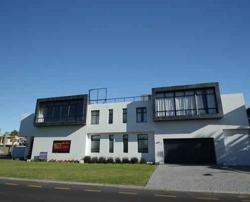 Mansion-Kapstadt