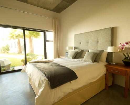 Mansion-Schlafzimmer