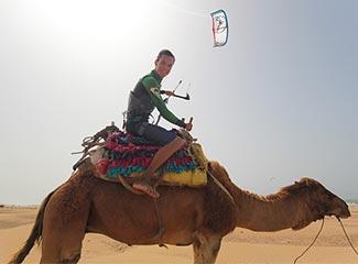 Marokko-kiten
