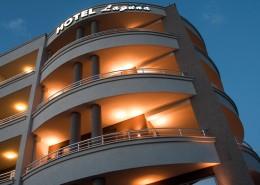 Montenegro-Hotel