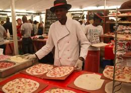 Pizza-Kapstadt