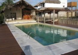 Pool-Brasilien