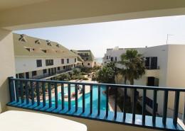 Pool-Kap Verden