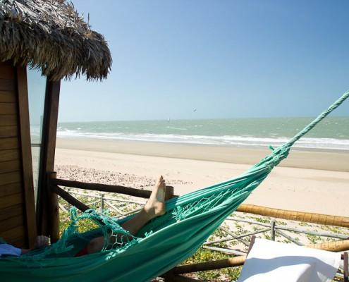 Relaxen-Kitesurf Reise