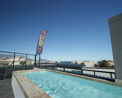 Relaxen-Pool
