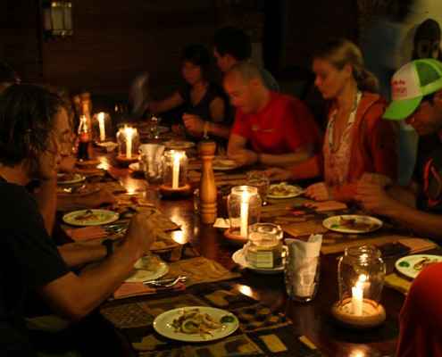 Restaurant-Kenia