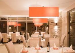 Restaurant-Kiteurlaub
