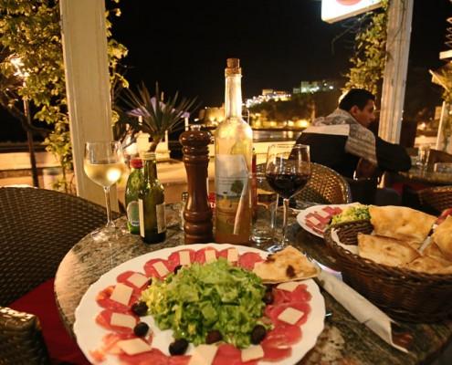 Restaurant-Montenegro