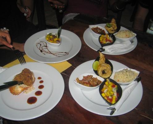 Restaurant-Sansibar