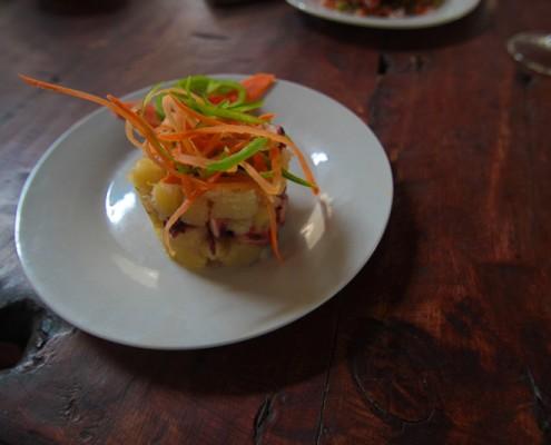 Sansibar-Restaurant