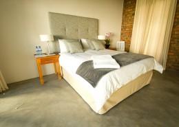 Schlafzimmer-Mansion