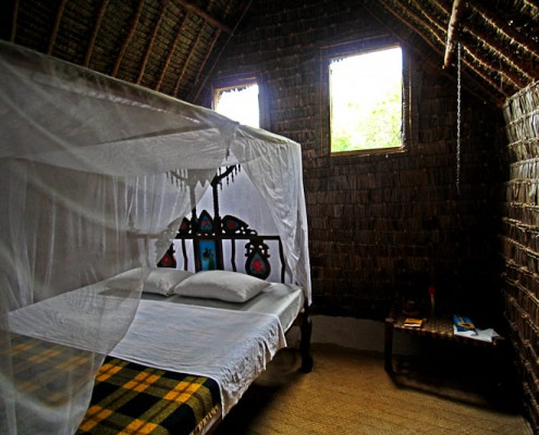 Wohnen-Kenia