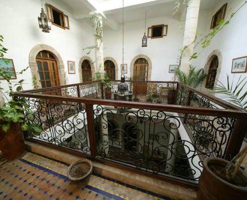 Wohnen-Urlaub-Marokko