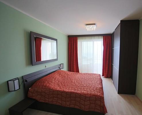 Zimmer-Kiteurlaub
