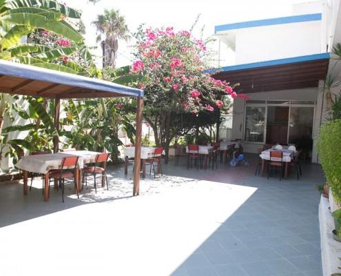 Griechenland-Hotel