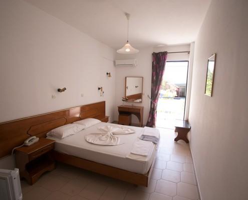 Schlafzimmer-Seabreeze