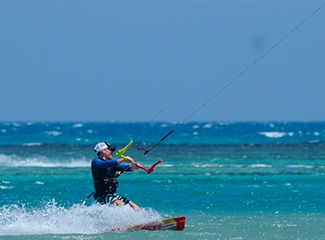 Kite Holidays for Advanced Riders - KiteWorldWide