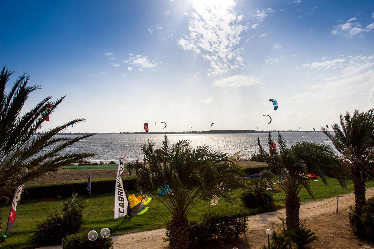 Kitesurfen Sizilien Marsala Lo Stagnone24