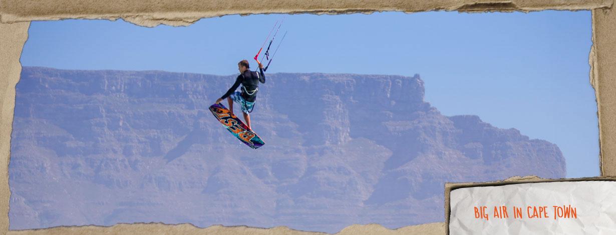Kitesurfen-Kapstadt-mit-Pappe-EN