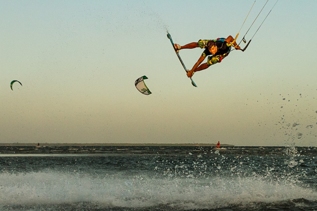 kenia kite lodge kitesurf2