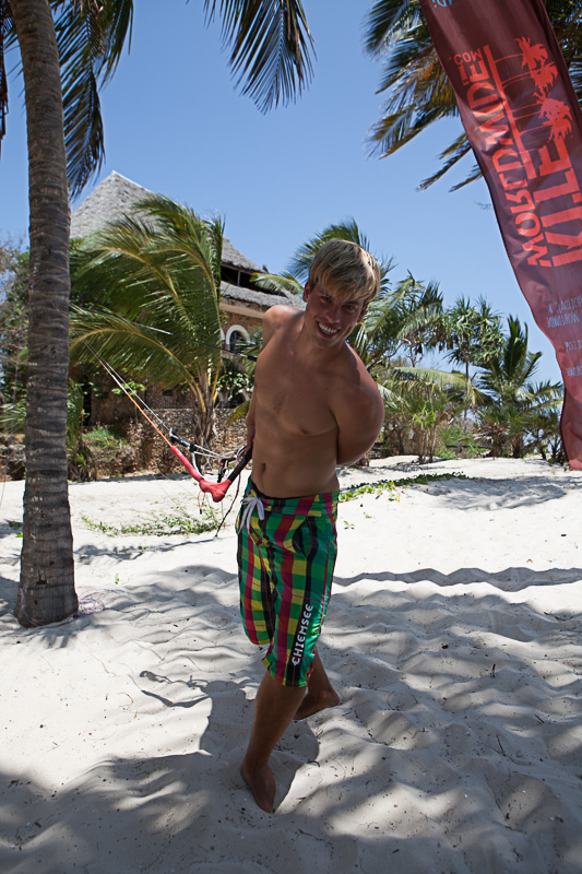 kenia kite lodge kitesurf21