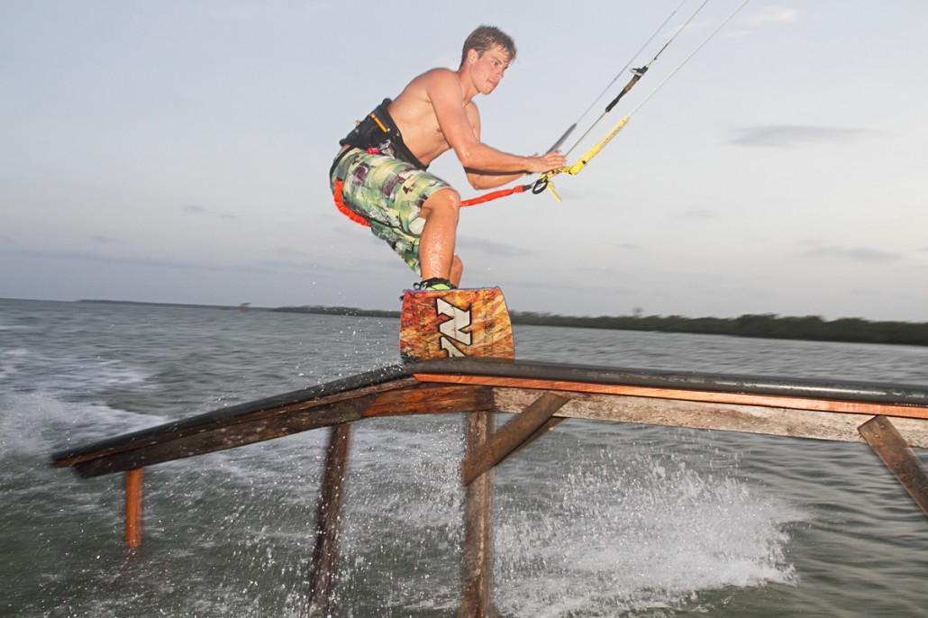 kenia kite lodge kitesurf25