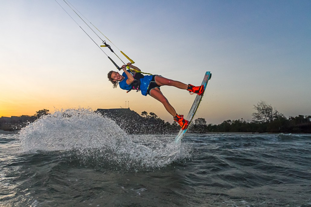 kenia kite lodge kitesurf5