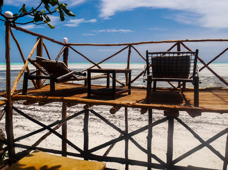 21 - strand erkunden