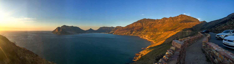 Cape Town november11