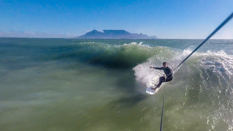Cape Town november7
